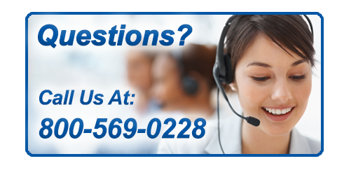 Questions? Call us at 833-767-7864